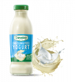 Dressing con yogurt