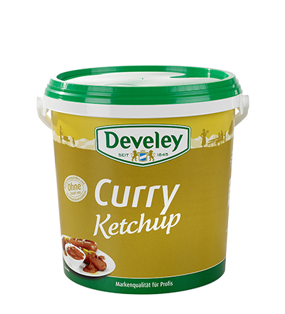 curry-ketchup