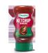Salsa ketchup barbecue bbq