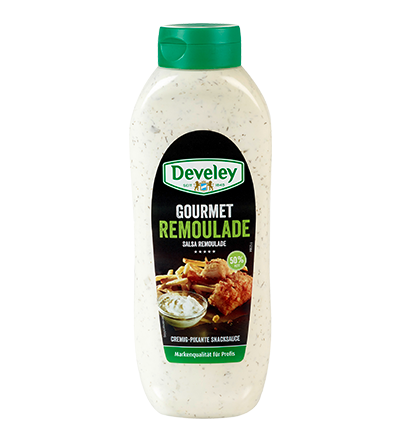 salsa remoulade Develey
