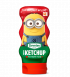 tomato ketchup develey Minions