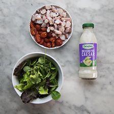 polpo-dressing-caesar e insalata