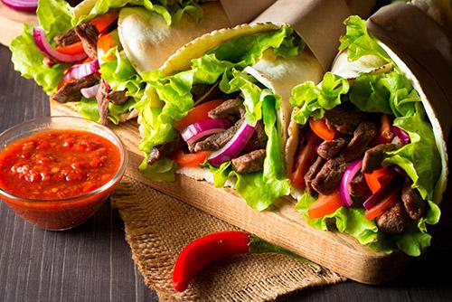 salsa ranchera messicana al peperoncino