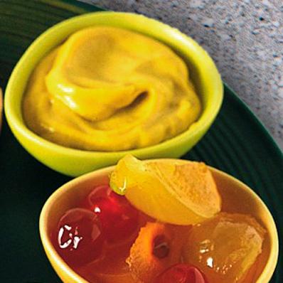 Mostarda e senape differenza