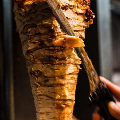 Sai com'è fatto il Kebab?