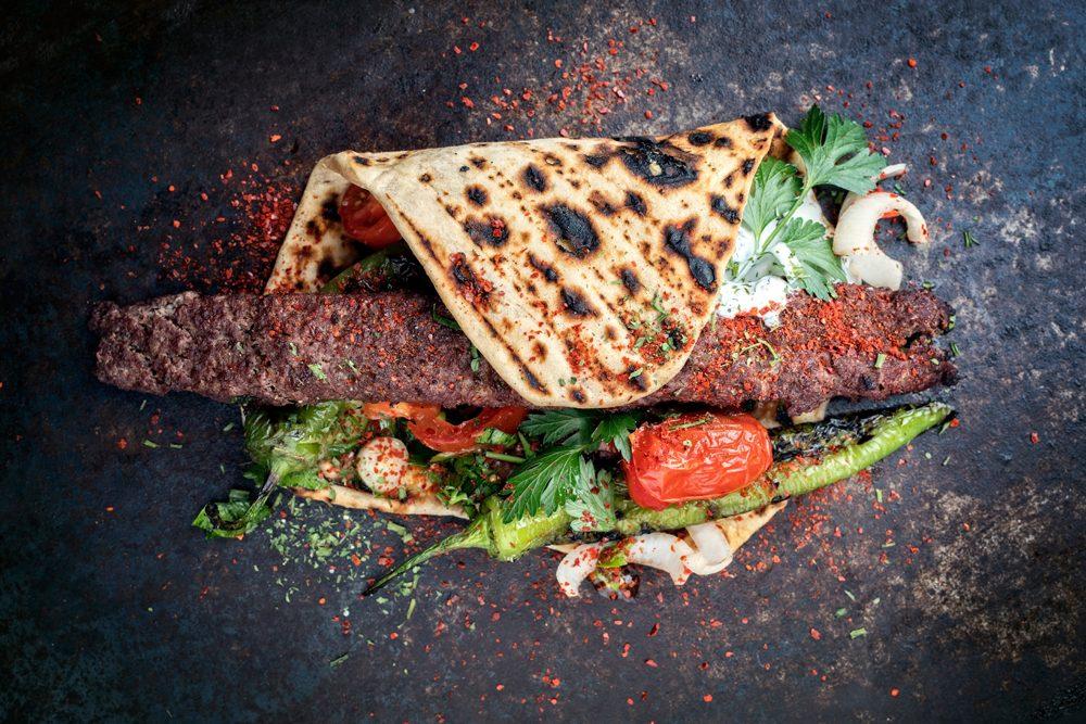 Kebab ricetta italiana