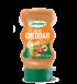 Salsa al formaggio Cheddar