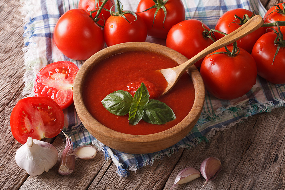 salsa classica al pomodoro