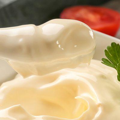 maionese ricette varie