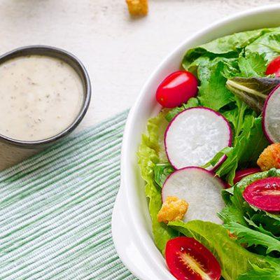 salse per verdure