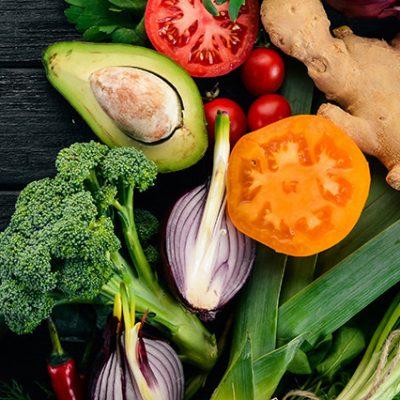 cibo biologico cosa significa