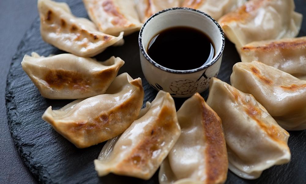 cucina cinese street food salsa di soia